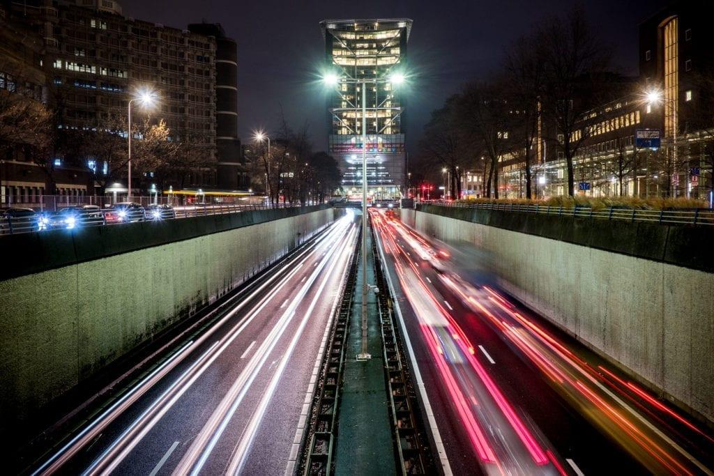 De Utrecthse Baan in Den Haag, SEO adviezen