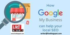 Google Mijn Bedrijf, Google My Business