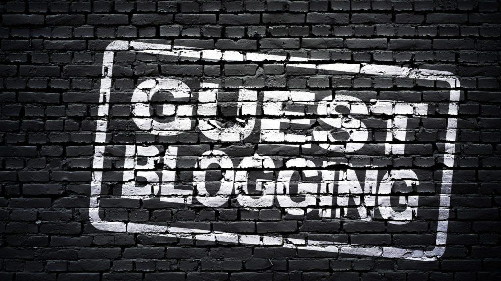 Gastbloggen, Backlinks