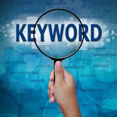 SEO zoekwoorden, zoekwoordenonderzoek, Zoekwoorden analyse