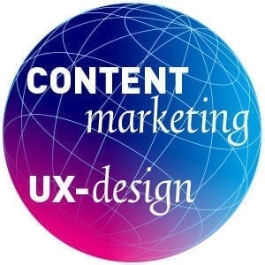Content Marketing & UX - Design