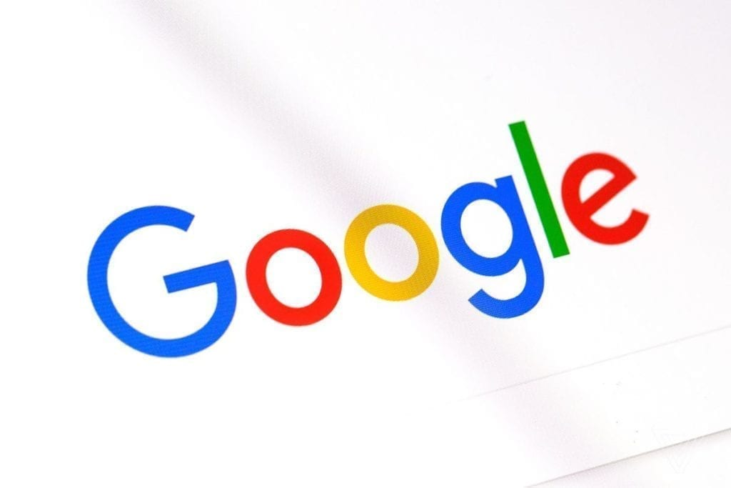 Google, SEO strategie