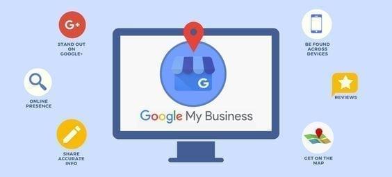 SEO voor assurantietussenpersonen, Google Mijn Bedrijf
