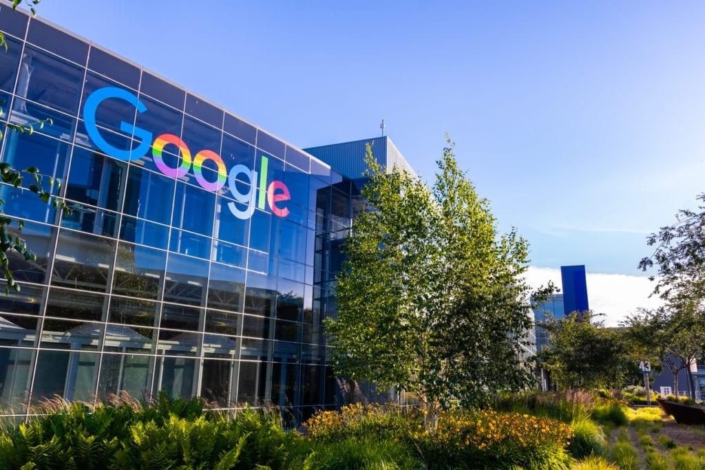 Bovenaan in Google, SEO strategie