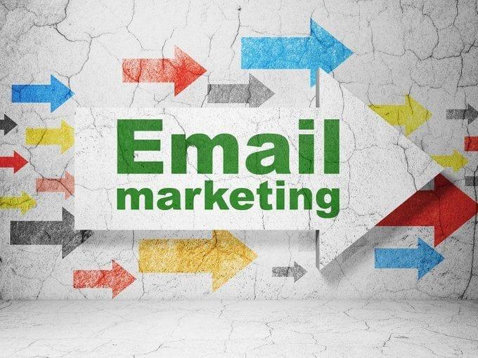 SEO e-mailmarketing, SEO specialist Den Haag