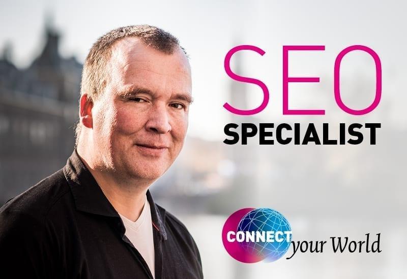 International SEO, SEO specialist Den Haag
