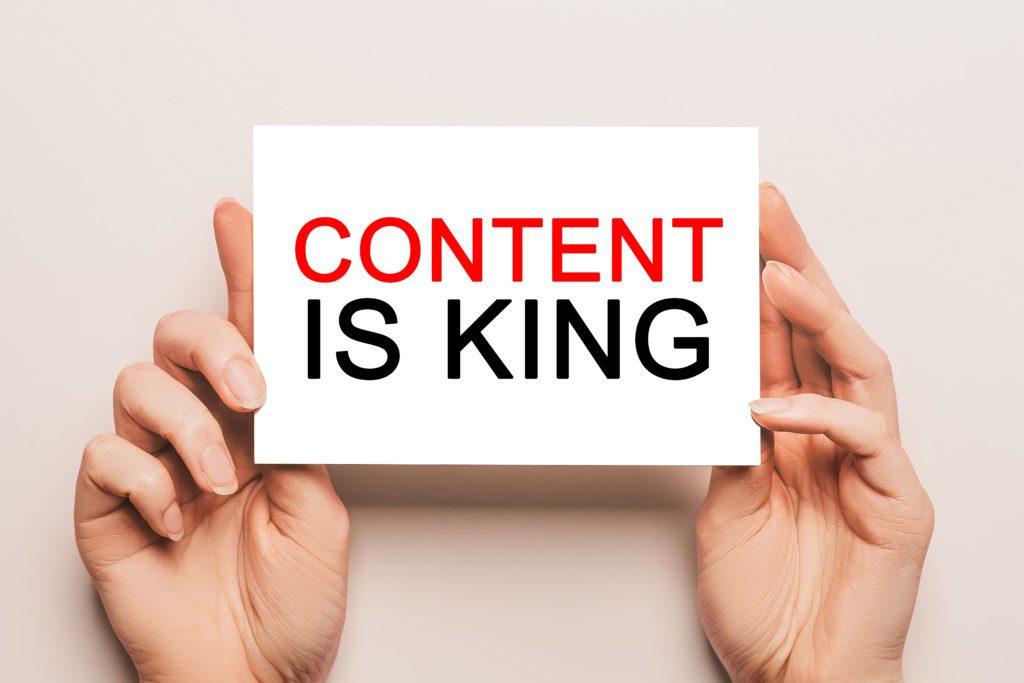 SEO content, Content Den Haag, Content marketing expert