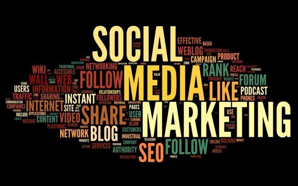 social media Den Haag, social media marketing
