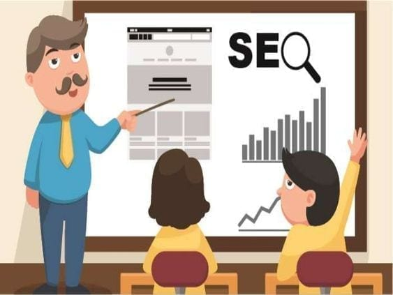 SEO & Content Marketing, SEO specialist Den Haag