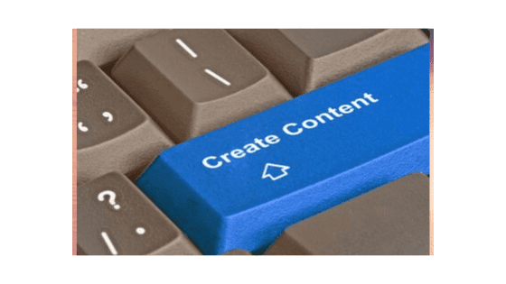 SEO Audit, Content Marketing Strategie