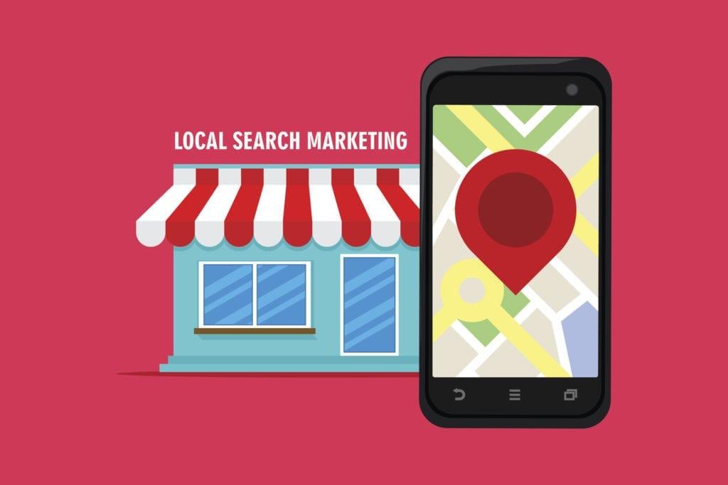 Lokale vindbaarheid, Lokale SEO, Local SEO, Lokale SEO tips