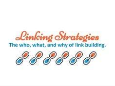 linkbuilding bureau, backlinks kopen, Linkbuilding strategie
