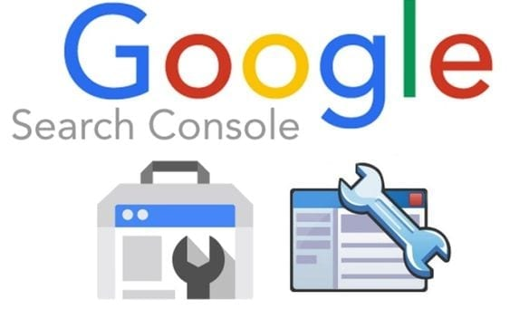 Google Search Console, Webmaster tools