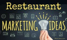 marketing in restaurants, horeca SEO, SEO Den Haag