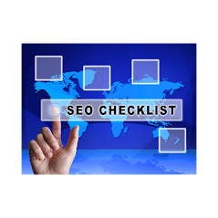 SEO checklist, SEO Den Haag, SEO optimalisatie