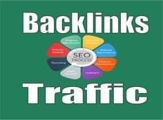 Link autoriteit, backlinks, Bovenaan in Google