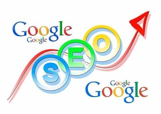 optimaliseren van afbeeldingen, Bovenaan in Google