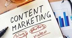 Contentstrategie, Contentmarketing