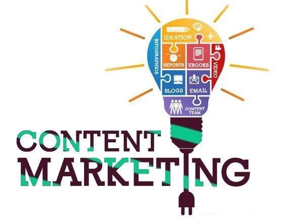 Content Marketing Strategie voor mobiel, Content marketing, Contentmarketingstrategie