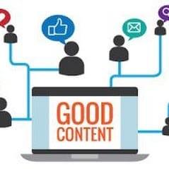 Content strategie, Contentmarketingstrategie, Contentmarketing expert Den Haag