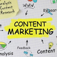 Contentmarketing, Content Marketing, Contentmarketingstrategie
