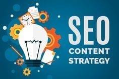 Content Management, Contentmarketingstrategie