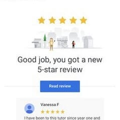 Google Review, Google reviews, Google recensie