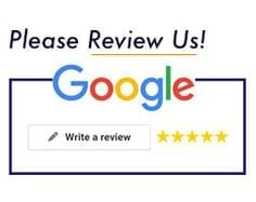 Google review, Google reviews, Google recensie, Google recensies