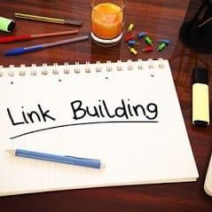 SEO Linkbuilding, Linkbuilding uitbesteden