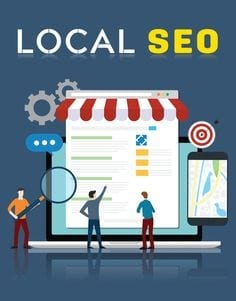 Lokale SEO, Lokale SEO tips, local SEO, lokale vindbaarheid