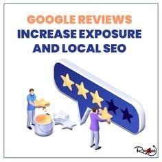 Lokale SEO tips, Google reviews