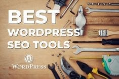 SEO tools, Bovenaan bij Google, WordPress SEO