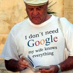 SEO uitbesteden, Google, Google Mijn Bedrijf