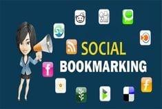 SEO social bookmarking