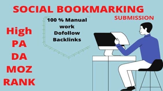 SEO Social Bookmarking, SEO Den Haag