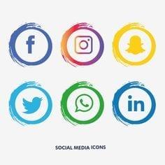 social media marketing, SEO