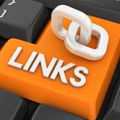 Interne links, internal links