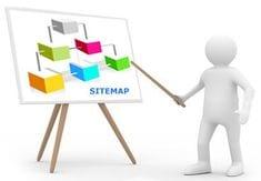 Google sitemap, SEO Google