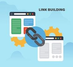 Linkbuilding partners, linkbuilding, SEO linkbuilding