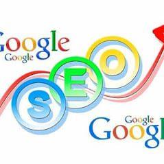 SEO actie, Google, SEO optimalisatie