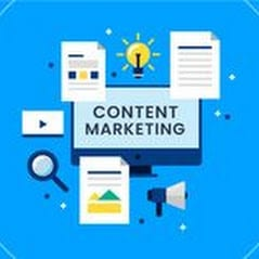 wat is content marketing. Contentmarketingstrategie