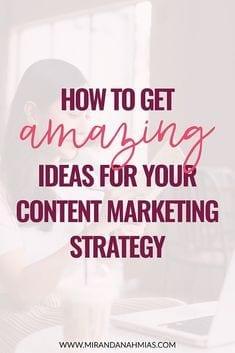 Content Marketing Checklist, Contentmarketingstrategie, Contentstrategie