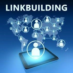 Linkbuilding in SEO, Den Haag, SEO linkbuilding