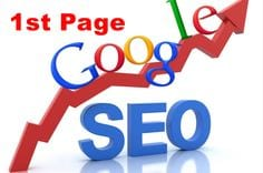 Hoger in Google, Bovenaan in Google, Bovenaan Google
