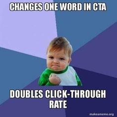 click through rate, Google Ads