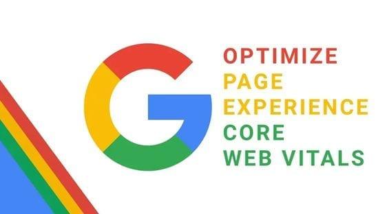 Core web vitals, pagespeed, SEO Den Haag