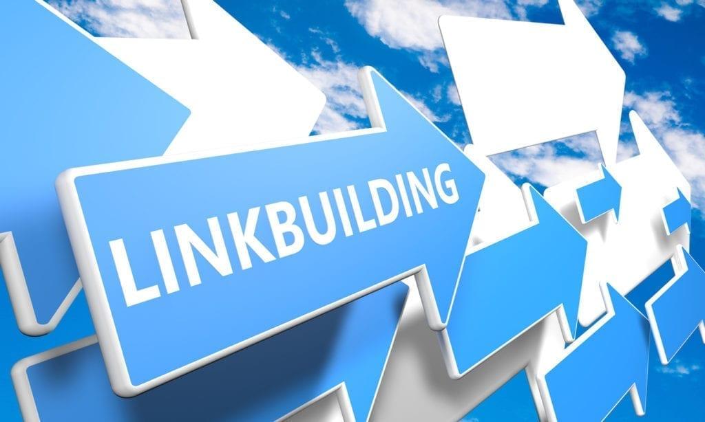 Linkbuilding uitbesteden, Linkbuilding, Linkbuilding Den Haag