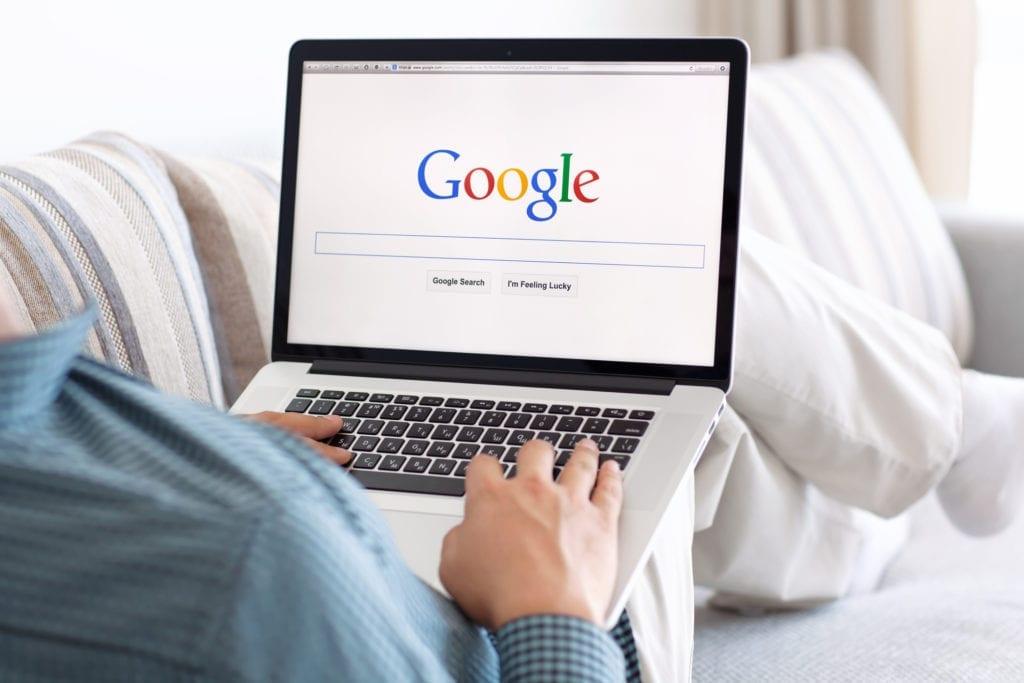 Google Mijn bedrijf, Hoe kom ik bovenaan in Google