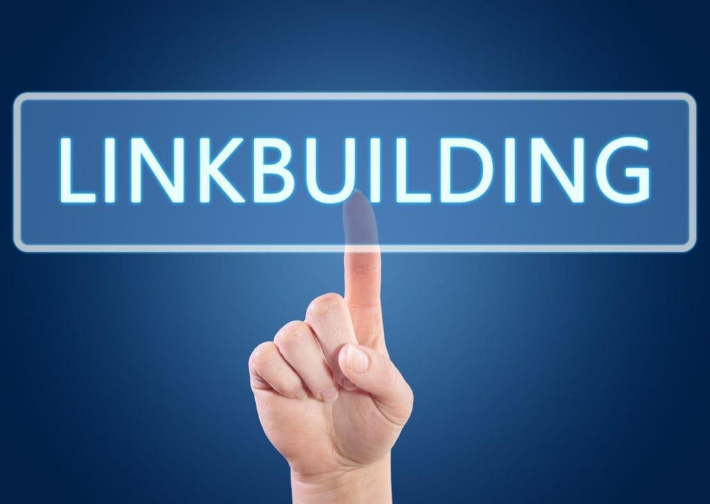 Off page SEO, Linkbuilding Den Haag, SEO linkbuilding
