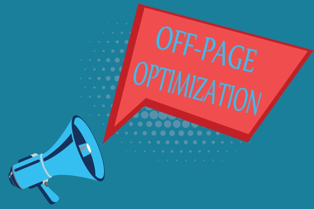 Off Page SEO, SEO Den Haag, SEO optimization
